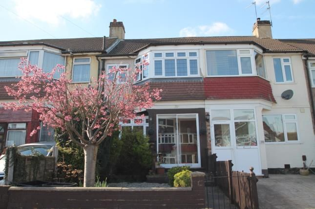 Thumbnail Terraced house for sale in Marcet Road, Dartford, Kent