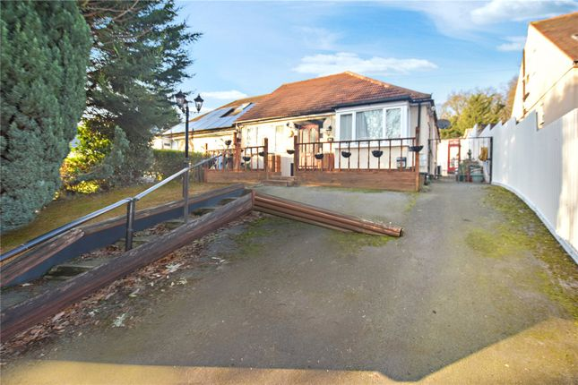 Bungalow for sale in Rochester Drive, Bexley, Kent