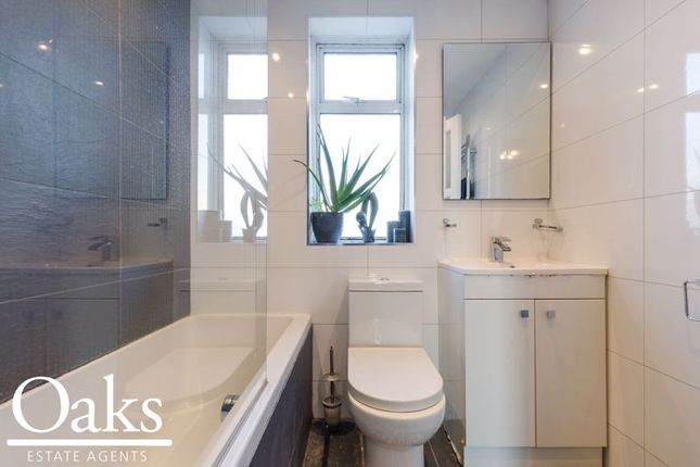 Bathroom of Streatham Vale, London SW16