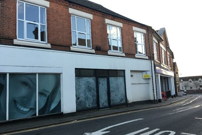 Thumbnail Retail premises to let in The Green, Church Street, Burbage, Hinckley