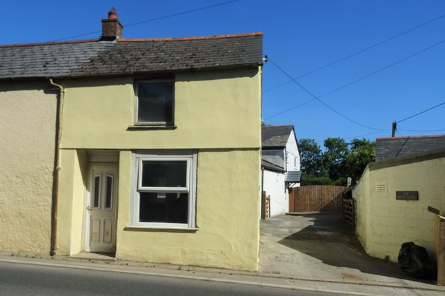 Thumbnail Cottage to rent in St. Ive, Liskeard