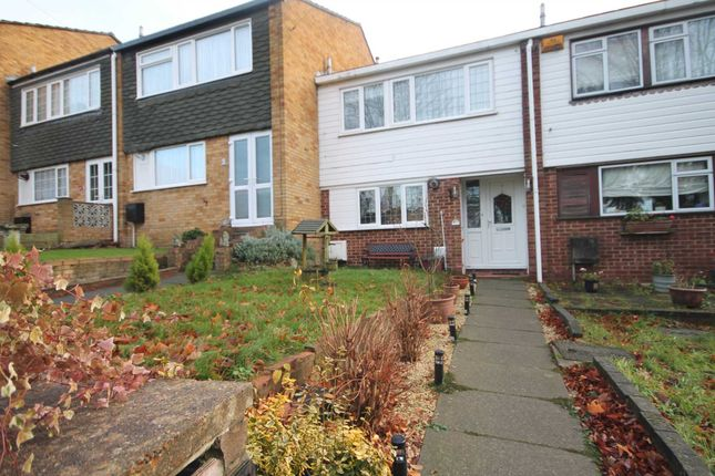 Thumbnail Detached house to rent in Penn Lane, Bexley