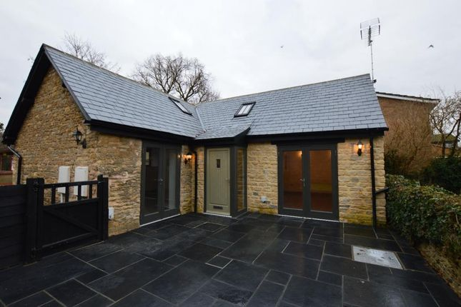 Thumbnail Barn conversion to rent in May Road, Turvey