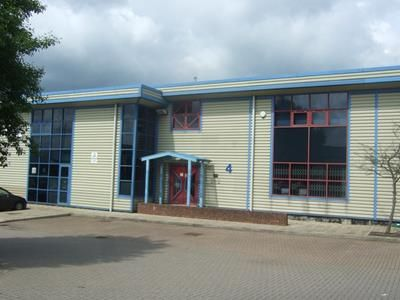 Thumbnail Light industrial to let in 4 St John's Court, Foster Road, Sevington Business Park, Ashford, Kent