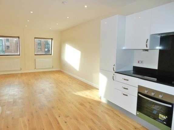 Thumbnail Flat for sale in Croft House, 5 East Street, Tonbridge, Kent