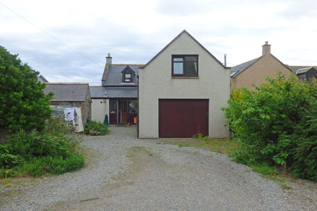 Thumbnail Detached house for sale in Gourdon, Montrose