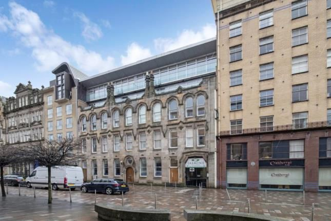Thumbnail Flat for sale in Brunswick Street, Merchant City, Glasgow