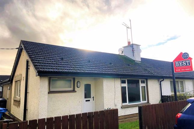 Thumbnail Property for sale in Forest Park, Killeavy, Newry