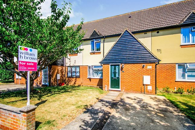 Thumbnail Terraced house to rent in Highfield Avenue, Dovercourt, Harwich