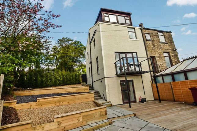 3 bed semi-detached house for sale in Wellington Road, Chapeltown, Turton BL7