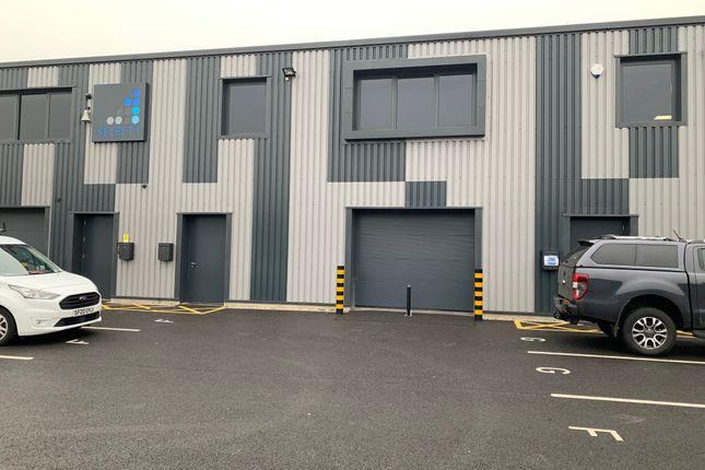 Thumbnail Warehouse to let in Baildon Business Park, Baildon
