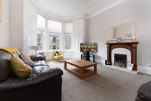 3 bed flat for sale in Ardgowan Street, Greenock PA16