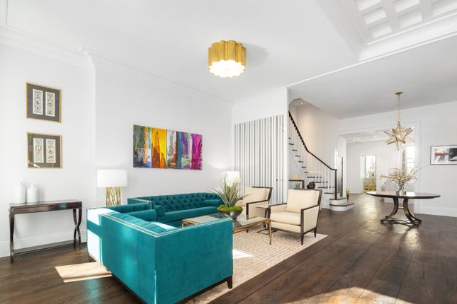 Town house for sale in 41 W 87th St, New York, Ny 10024, Usa