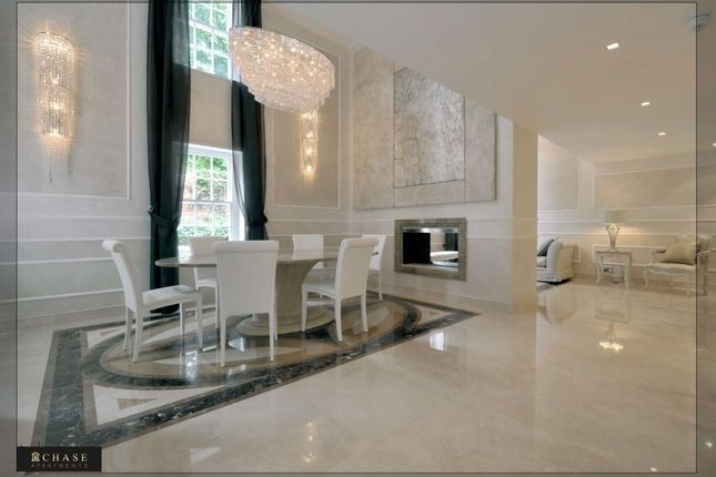 Thumbnail Flat to rent in Academy Gardens, Duchess Of Bedfords Walk, Kensignton And Chelsea