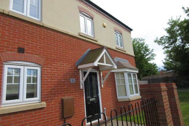 Thumbnail Property to rent in Devey Road, Smethwick
