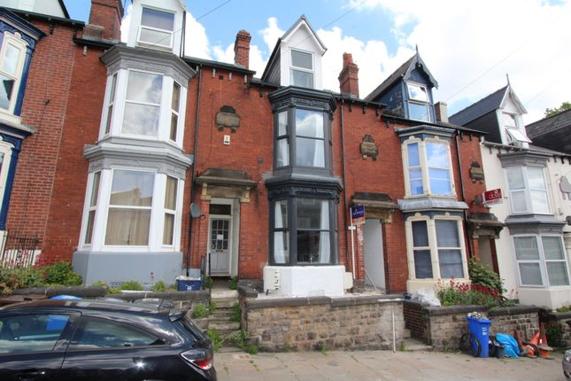 Thumbnail Shared accommodation to rent in Thompson Road, Sheffield