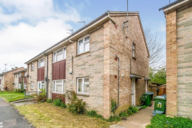 Maisonette for sale in Wavell Road, Southampton