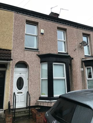 2 bed terraced house to rent in Southey Street, Liverpool