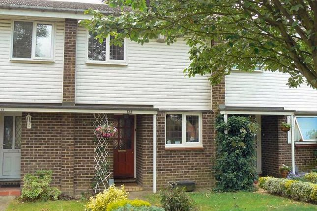 3 bed property to rent in Ridsdale Road, Horsell, Woking GU21