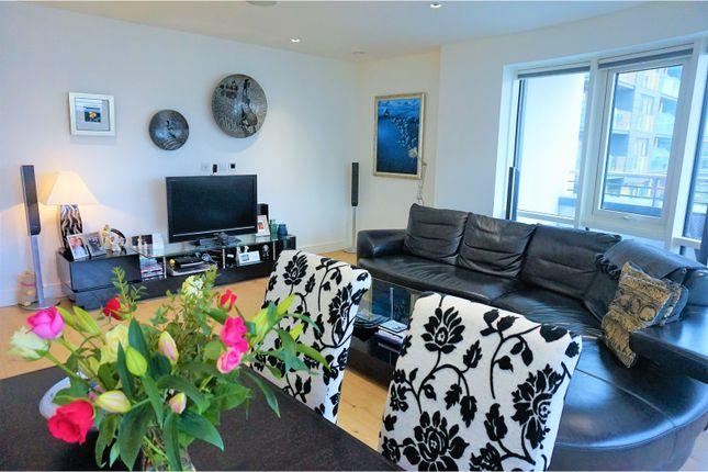 2 bed flat for sale in 8 Kew Bridge Road, Brentford