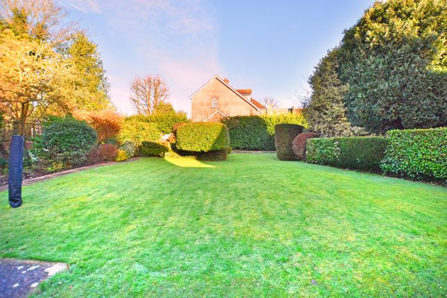 Garden of Blunts Way, Horsham RH12