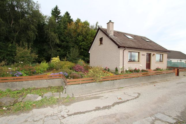 Front of Kirkhill, Inverness IV5
