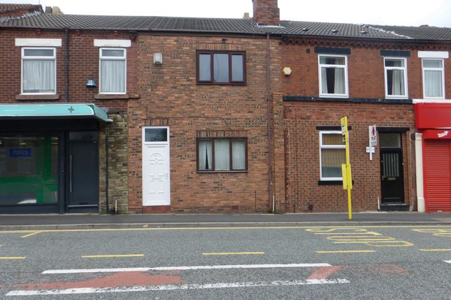 Thumbnail Flat to rent in North Road, St Helens, Merseyside