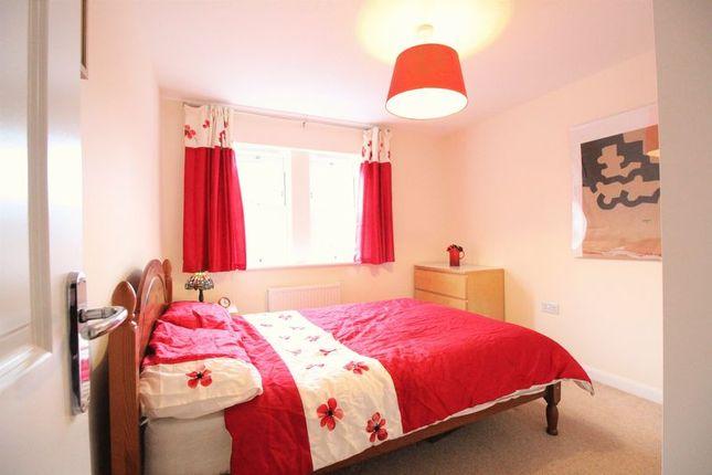 Bedroom Two of Clover Way, Kempston MK42