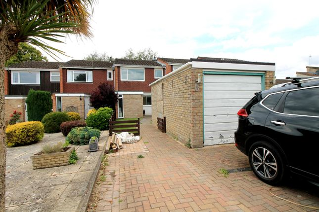 Thumbnail Terraced house for sale in Coombe Road, Nailsea