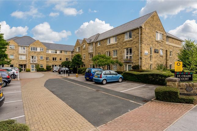 Thumbnail Property for sale in St. Chads Court, St. Chads Road, Leeds, West Yorkshire