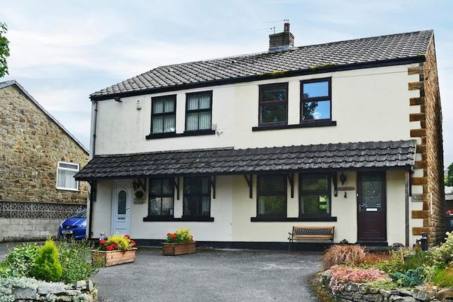 3 bed semi-detached house for sale in Burnfoot, St. Johns Chapel, Bishop Auckland DL13