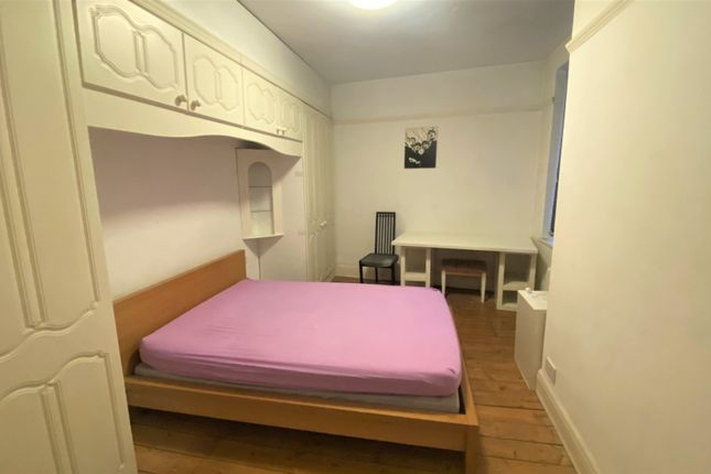 Thumbnail Room to rent in Hendon Way, Cricklewood