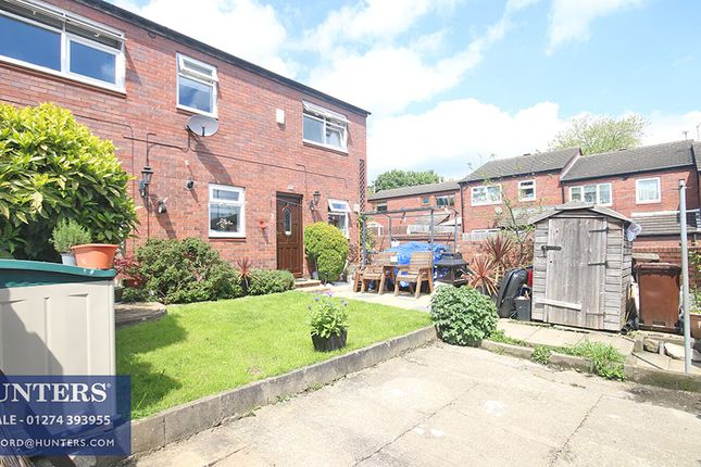 Thumbnail Semi-detached house for sale in Second Avenue, Armley, Leeds, West Yorkshire
