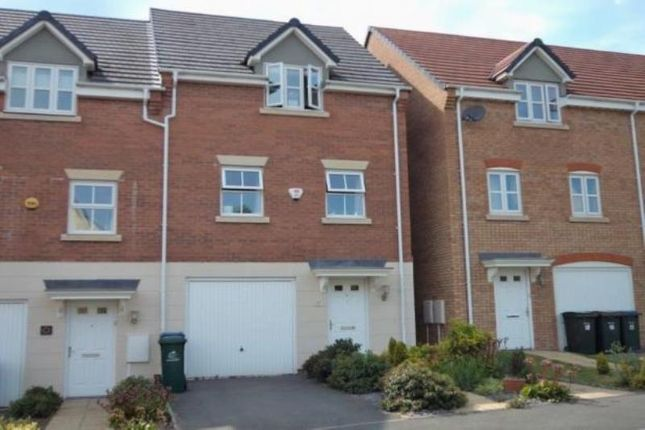 Thumbnail Semi-detached house to rent in Blanchfort Close, Coventry