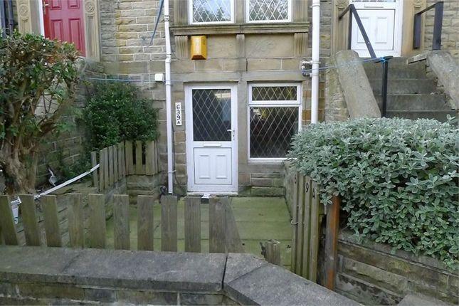 Thumbnail 1 bedroom maisonette to rent in Bradford Road, Batley, West Yorkshire