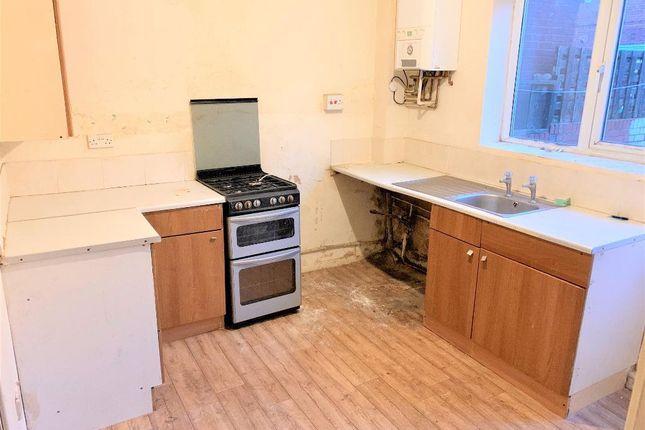 Kitchen of Cambridge Street, South Elmsall, Pontefract WF9