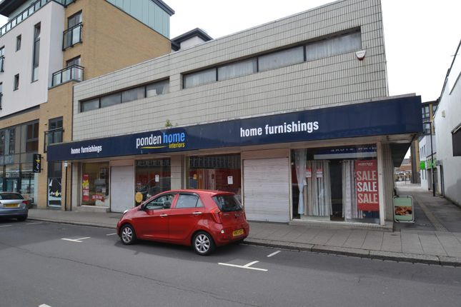 Thumbnail Retail premises to let in 103 East Street, Southampton