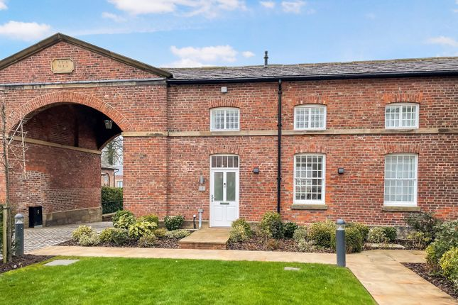 Thumbnail Barn conversion for sale in Congleton Road, Nether Alderley, Macclesfield