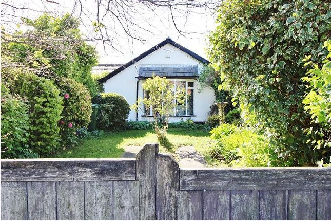 Thumbnail Semi-detached bungalow for sale in Sailmakers Cottage, Shellfield Road, Southport