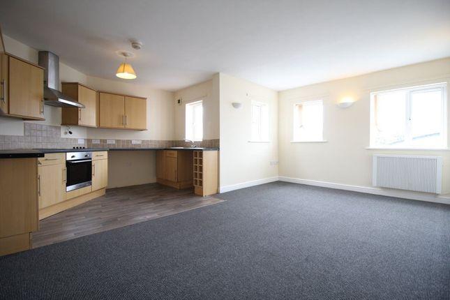 Thumbnail Flat to rent in Kendal Road, Shrewsbury