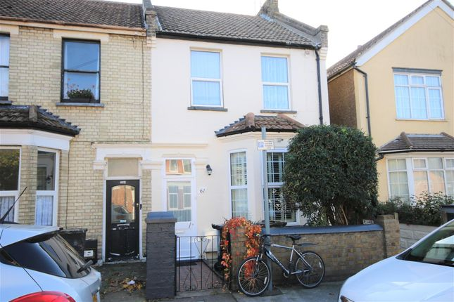 3 bed maisonette to rent in St. Andrews Road, Clacton-On-Sea CO15
