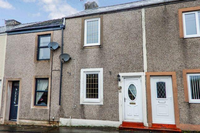 131 Bowthorn Road, Cleator Moor, Cumbria CA25