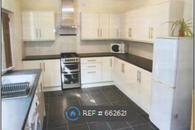Kitchen of Lorne Road, Leicester LE2