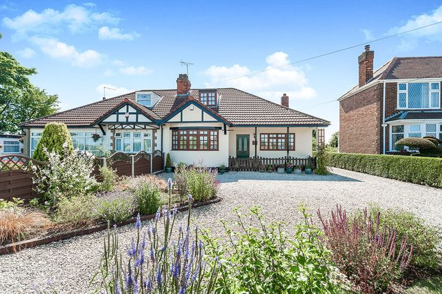 Thumbnail Bungalow for sale in Hull Road, Hull