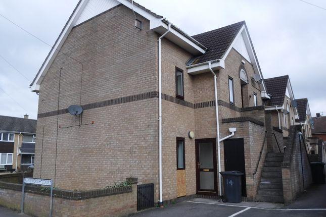 Thumbnail Flat to rent in Kenilworth Court, Kenilworth Gardens, Melksham, Wiltshire