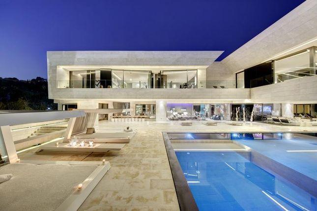 Thumbnail Villa for sale in Av. Bulevar Príncipe Alfonso De Hohenlohe, 8, 29602 Marbella, Málaga, Spain