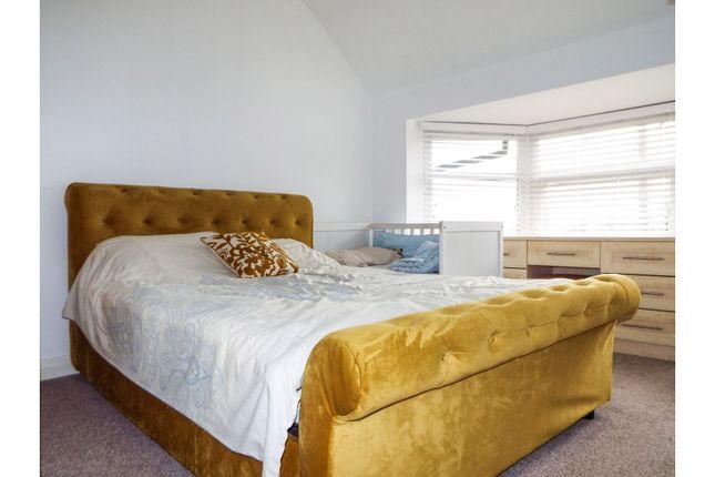 Bedroom One of Millbrook Road, Birmingham B14