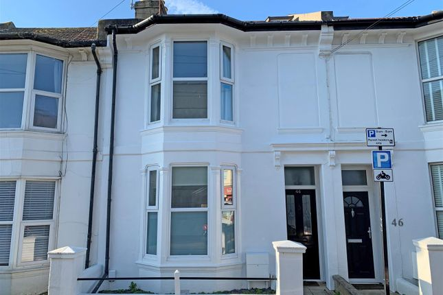 4 bed terraced house to rent in Belfast Street, Hove BN3