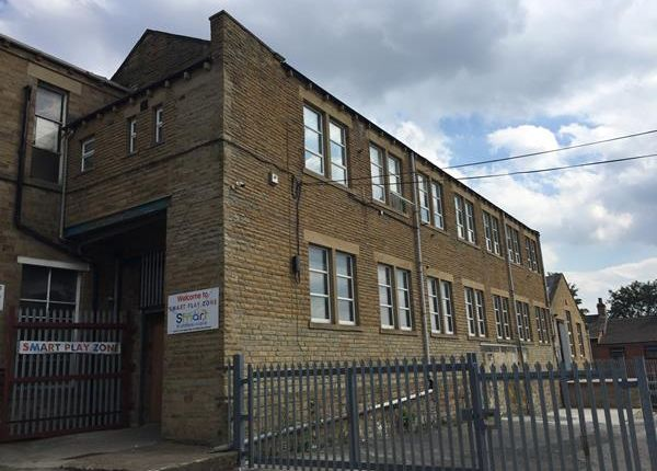 Thumbnail Light industrial for sale in Britannia Mill, Gelderd Road, Birstall