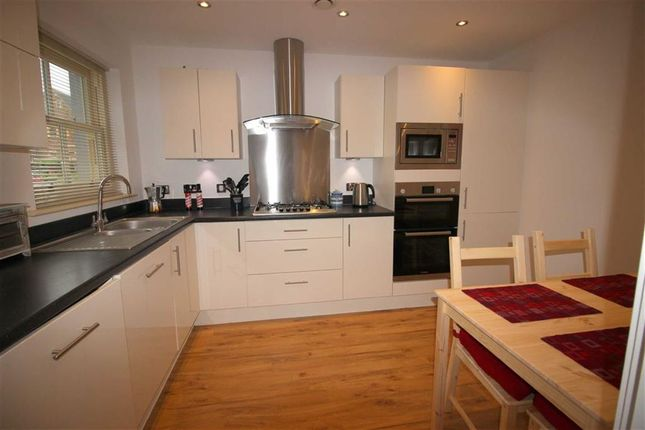 Thumbnail Terraced house for sale in Cwrt William Jones, Monmouth